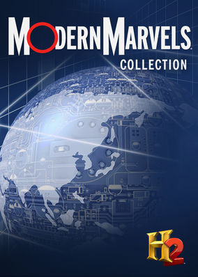 Modern Marvels: Collection - Season 1