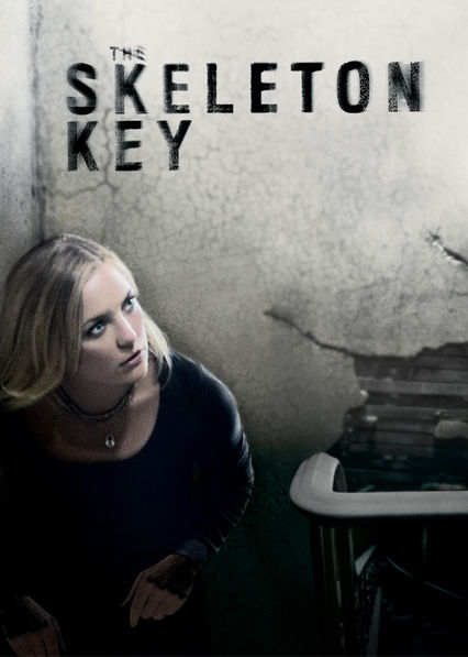 The Skeleton Key Netflix BR (Brazil)