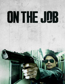 Box art for On the Job