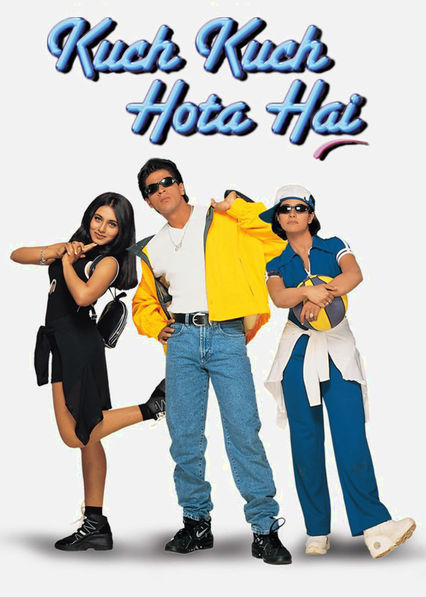 Kuch Kuch Hota Hai Netflix UK (United Kingdom)