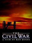 Ken Burns: The Civil War Poster