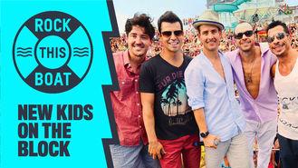 Netflix box art for Rock this Boat: New Kids on the Block - Season 1