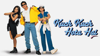 Netflix Box Art for Kuch Kuch Hota Hai