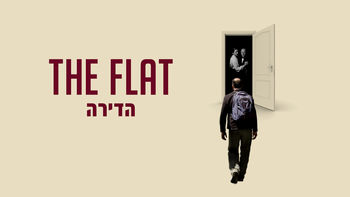 Netflix box art for The Flat