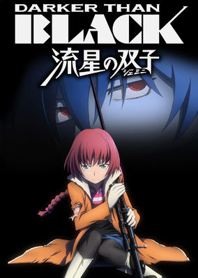 Darker than Black: The Gemini of the... - Season 1
