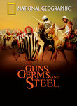 National Geographic: Guns, Germs and Steel Poster