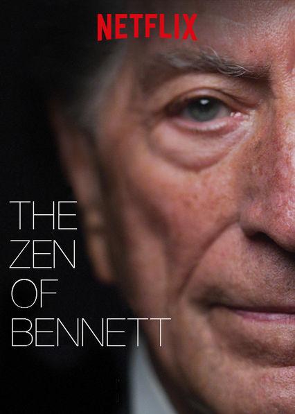 The Zen of Bennett Netflix AR (Argentina)