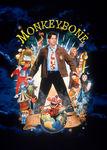 Monkeybone Poster