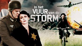 Netflix box art for In het Vuur Van de Storm - Season 1