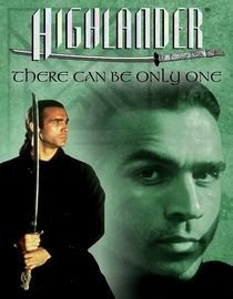 Highlander: Season 3: Courage