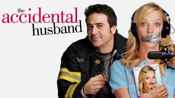 Netflix box art for The Accidental Husband