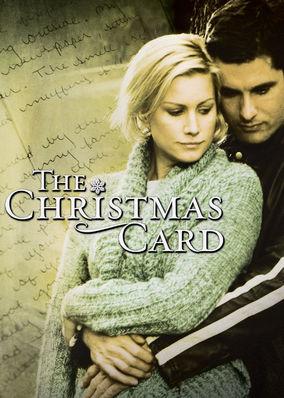 Christmas Card, The