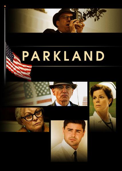 Parkland Netflix AR (Argentina)