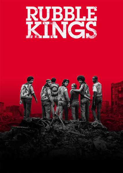 Rubble Kings Netflix BR (Brazil)