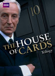House of Cards Trilogy (BBC) Poster