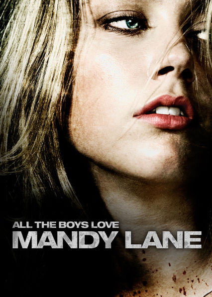All the Boys Love Mandy Lane Netflix IN (India)