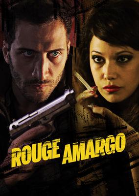 Rouge Amargo
