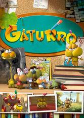 Gaturro, the Series