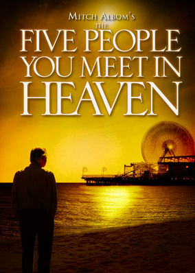 Five People You Meet in Heaven, The - Season 1