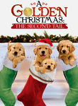 A Golden Christmas 2: The Second Tail Poster