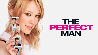 Netflix box art for The Perfect Man