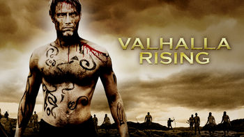 Netflix box art for Valhalla Rising