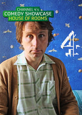 Comedy Showcase: Milton Jones's House of Rooms