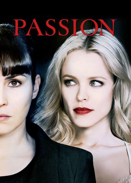 Passion Netflix AW (Aruba)