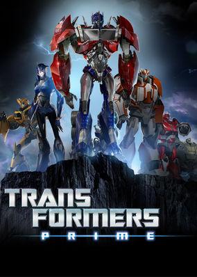 Transformers Prime - Season 1