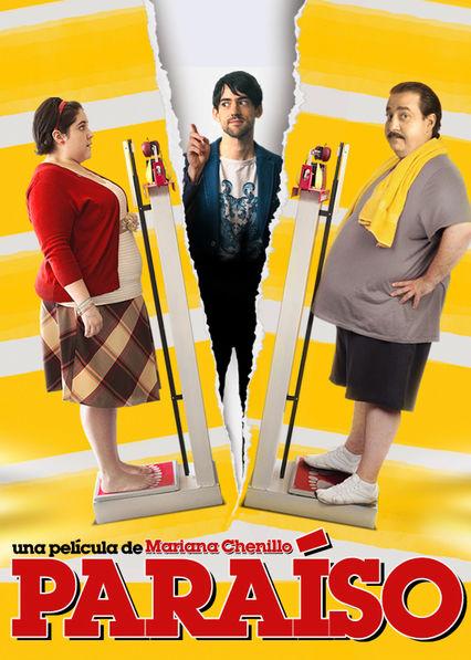 Paraiso Netflix US (United States)