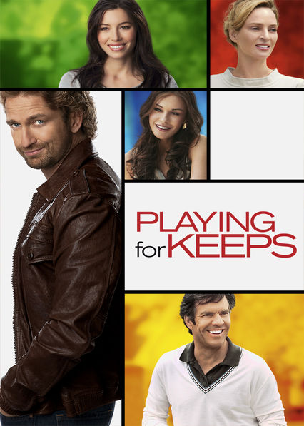 Playing for Keeps Netflix AR (Argentina)