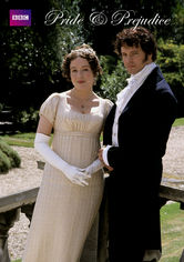 Masterpiece Classic: Pride and Prejudice