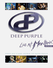 Deep Purple: They All Came Down