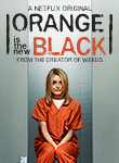 Orange Is the New Black: Season 1 Poster