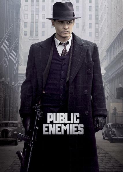 Public Enemies Netflix ES (España)