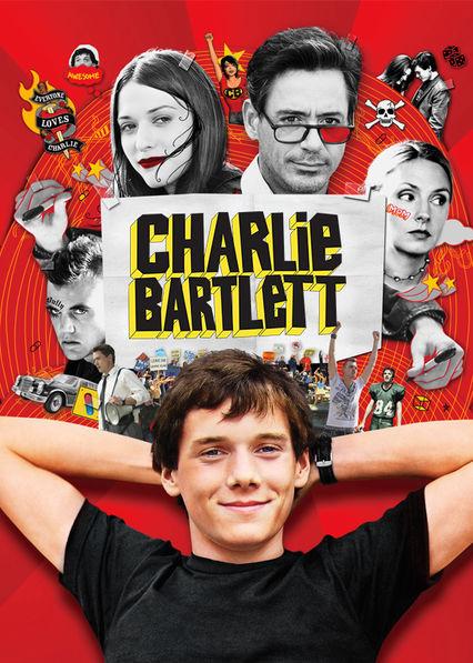 Charlie Bartlett Netflix UK (United Kingdom)