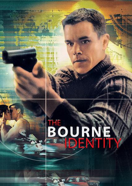 The Bourne Identity Netflix ES (España)
