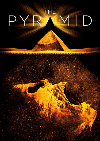 The Pyramid Netflix UK (United Kingdom)