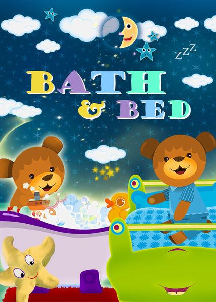 Bath and Bed Netflix AR (Argentina)