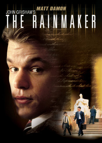 The Rainmaker Netflix AR (Argentina)