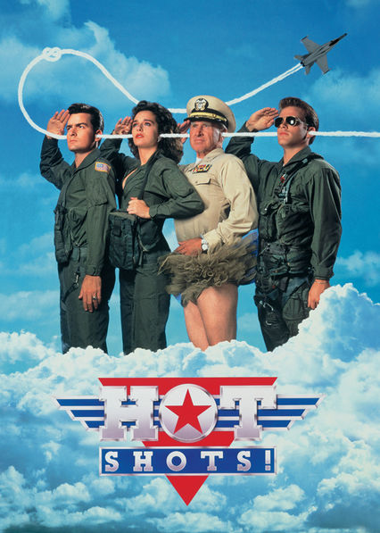 Hot Shots! Netflix ES (España)