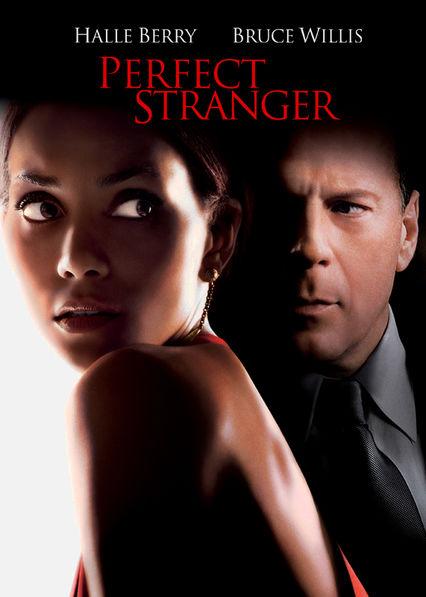 Perfect Stranger Netflix ES (España)