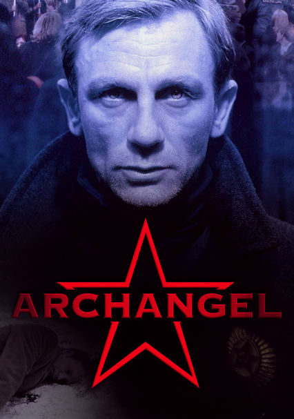 Archangel Netflix DO (Dominican Republic)