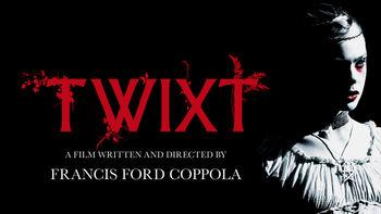 Netflix box art for Twixt