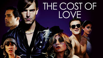 Netflix box art for The Cost of Love