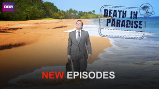 Netflix Box Art for Death in Paradise - Season 3