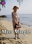Miss Marple:  A Caribbean Mystery Poster