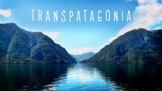 Netflix box art for Transpatagonia
