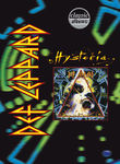 Classic Albums : Def Leppard: Hysteria Poster