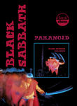 Classic Albums : Black Sabbath: Paranoid Poster